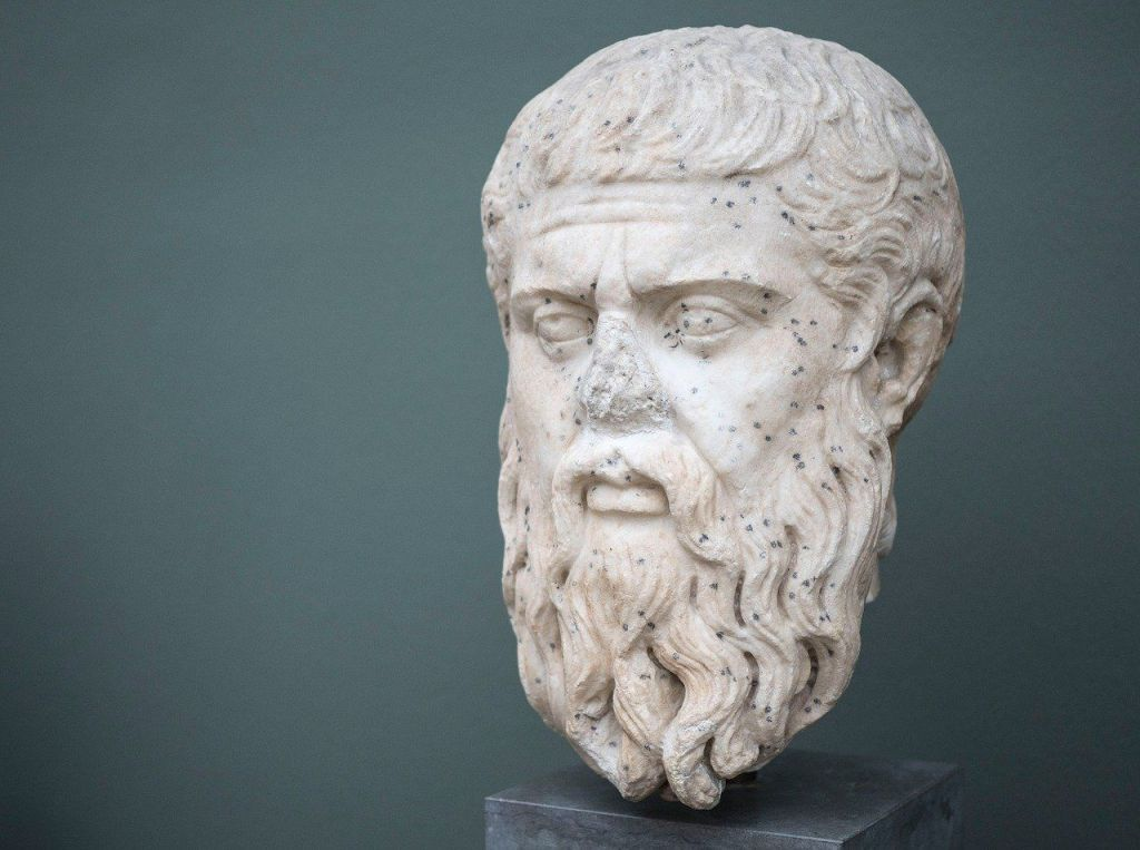 Platón.