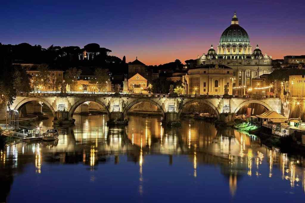Ciudad del Vaticano, Roma.